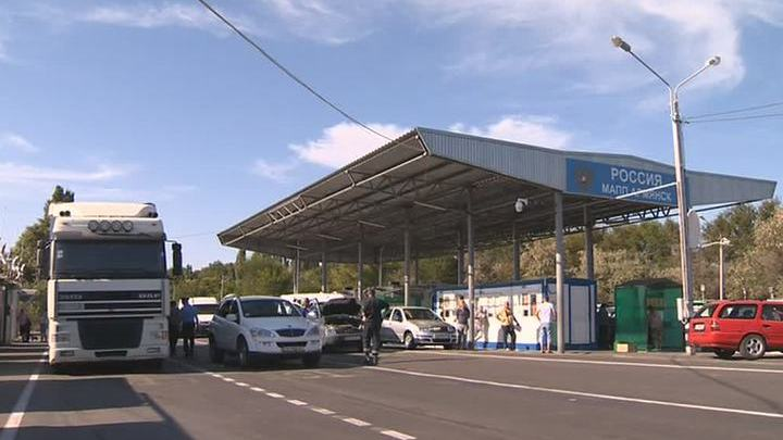 Сергей Аксенов: Крым выживет без украинских продуктов