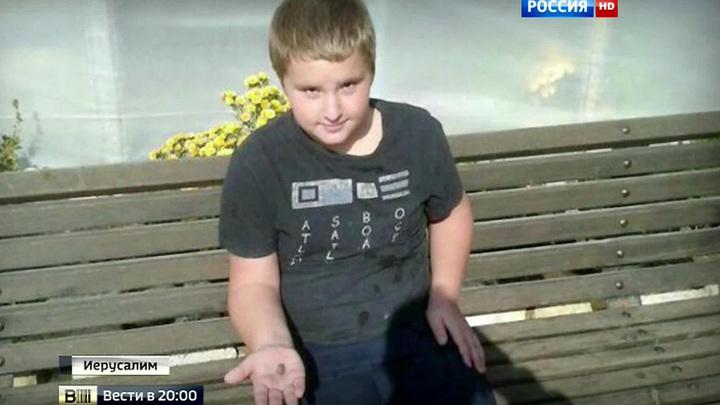 Российский школьник сделал археологическое открытие