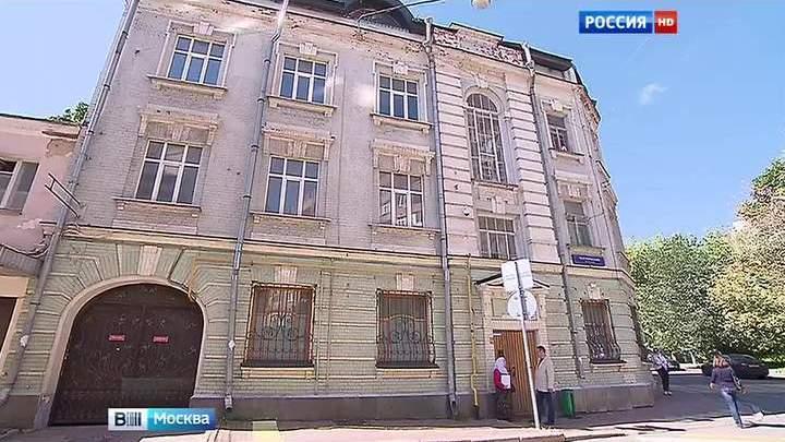 """""""Черные риелторы"""" выживают пенсионерку из особняка в центре Москвы"""