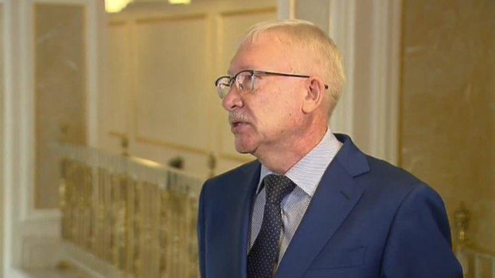 Олег Морозов: действия коалиции пока не приблизили разрешение кризиса в Сирии
