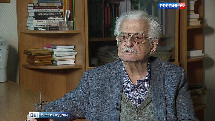 Марлен Хуциев - хрупкий человек со стальным стержнем внутри