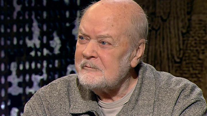 Лев Аннинский выразил соболезнования близким  Даниила Гранина