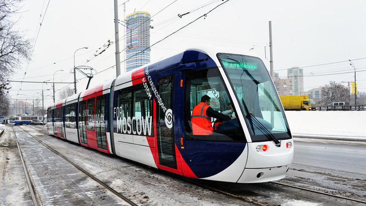 В воскресенье в Москве изменятся маршруты наземного транспорта