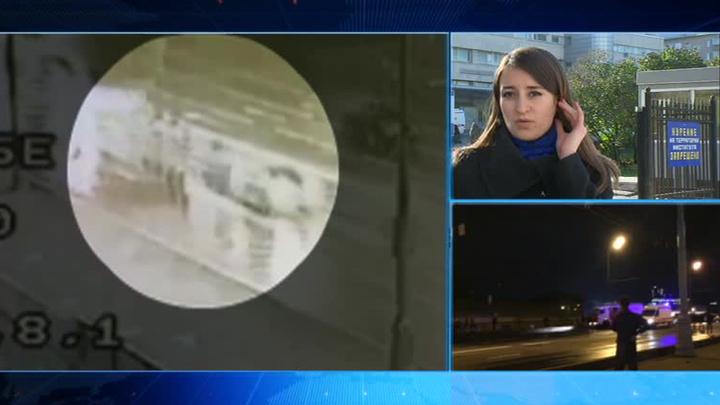 Ночное ДТП на Крымском мосту: водитель без прав разогнал Ferrari до 200 км/час