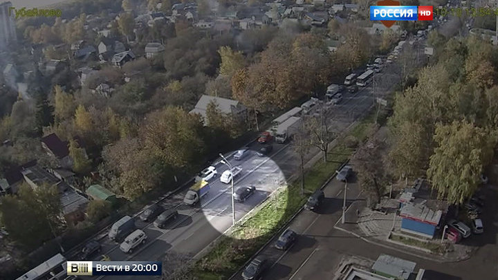Расстрел чиновников в Красногорске: убийца дружил со своими жертвами