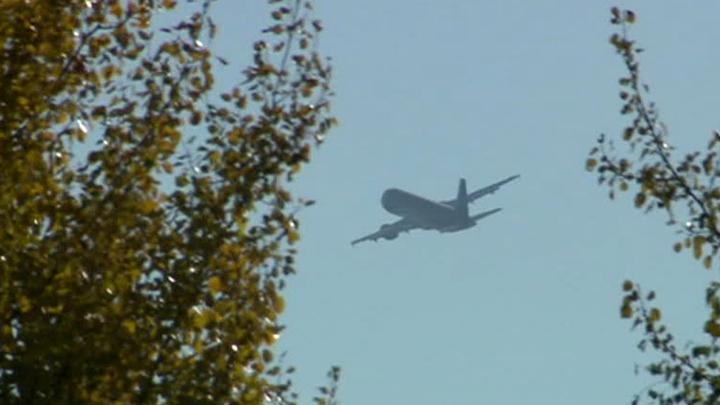 Что ждет пассажиров в связи с отменой воздушного сообщения между Россией и Украиной