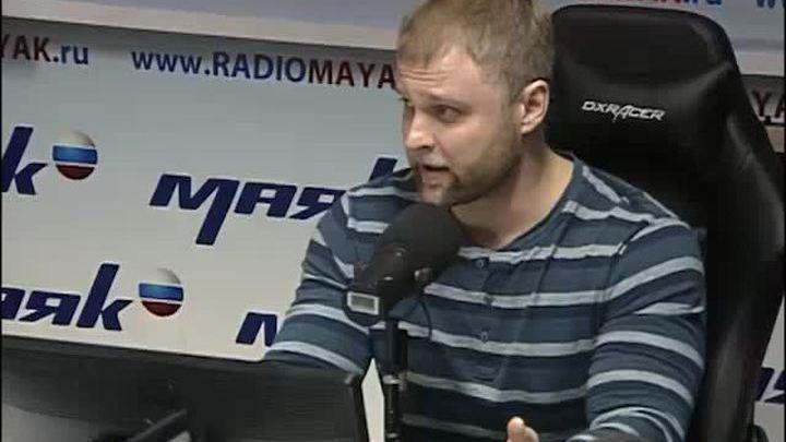 Сергей Стиллавин и его друзья. WORKSHOP. Выбор зимних шин.