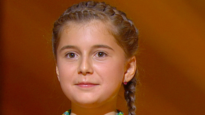 Полина Чиркина