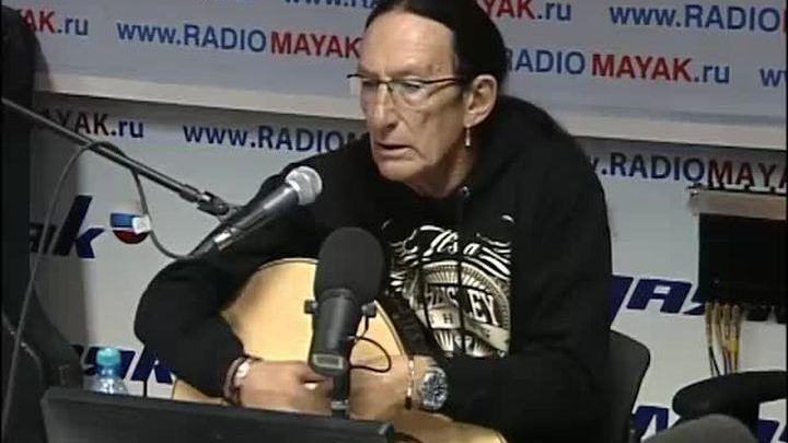 Сергей Стиллавин и его друзья. Живой концерт. Кен Хенсли