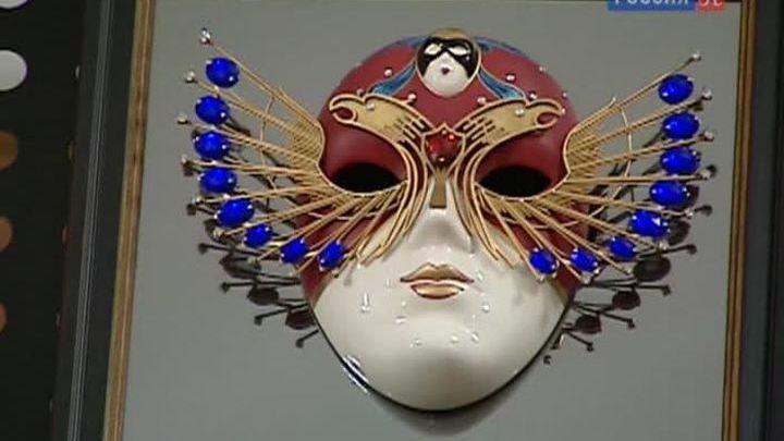 """""""Золотая маска"""" открывает программу для зарубежных гостей"""