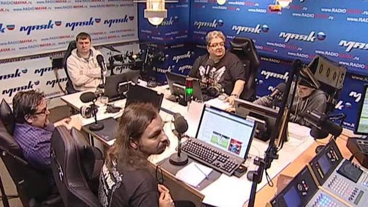 Рок-уикенд. Новый альбом группы Lacrimosa