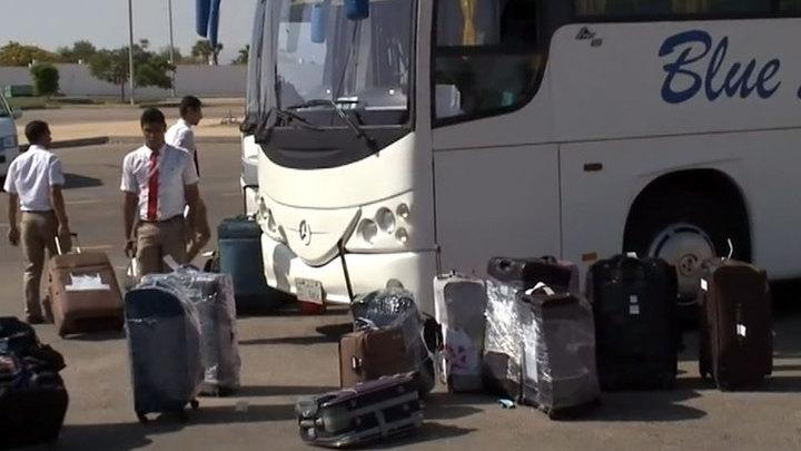 Туристы: в Египте выкидывают багаж, а в Турции не хватает мест в отелях