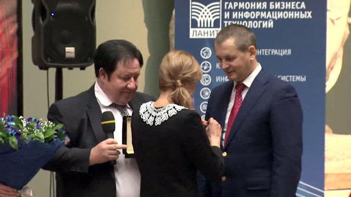 В Москве вручили медали имени Льва Николаева