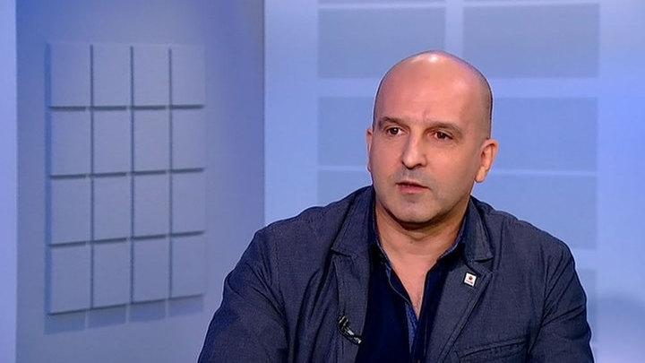 """Николай Земцов: """"Бессмертный полк"""" протянул руки другим странам"""