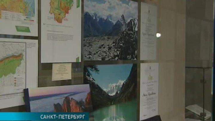 Под эгидой Международного культурного форума открыта выставка к 70-летию ЮНЕСКО