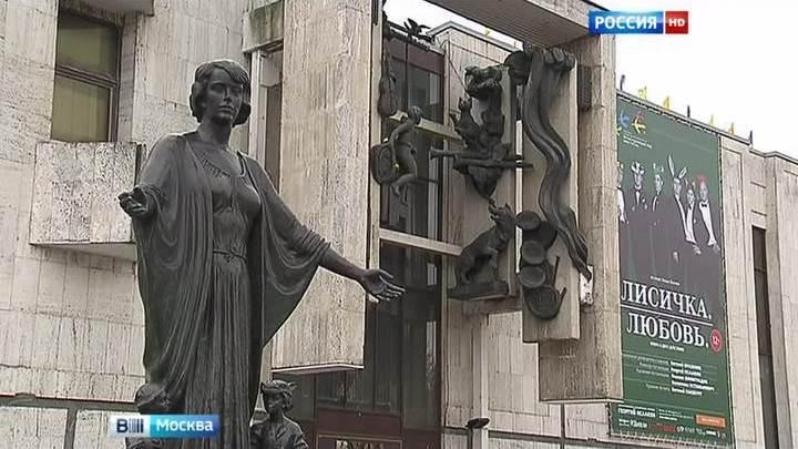 Детский музыкальный театр им.Н.Сац отметил 50-летний юбилей